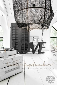 © Paulina Arcklin | Hello September!