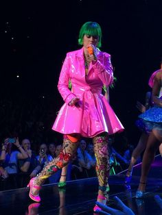 Katy Perry - Tampa Bay Times Forum - Tampa, FL on 6/30/2014 - 832 photos, pictures and videos on CrowdAlbum