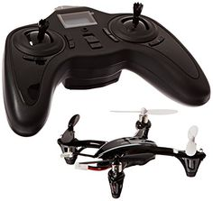 The Hubsan X4 H107 R/C Micro Quad Copter 2.4GHZ (As shown) Hubsan http://www.amazon.com/dp/B009M1PO7W/ref=cm_sw_r_pi_dp_nh0uwb1CMHSTC