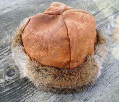 Reindeer & Rabbit Viking Hat