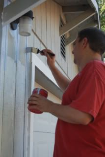 How to Paint Aluminum Siding