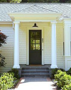 slate porch floor