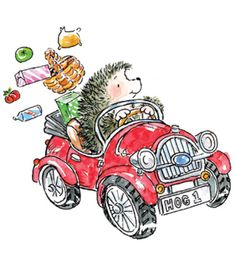 Penny Black Rubber Stamps (Page Penny Black Karten, Penny Black Cards, Hedgehog Illustration, Cute Illustration, Cute Images, Cute Pictures, Hedgehog Art, Black Rubber, Cute Drawings