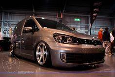 Gallery - Category: VW Caddy Van