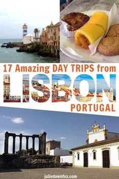 18 Fascinating Day Trips From Lisbon For Your Portugal Itinerary