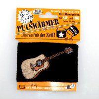 Pulswärmer Gitarre