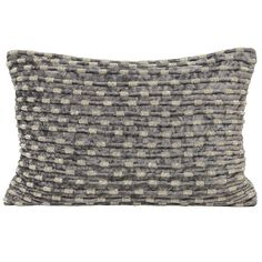 The Paoletti Souk cushion cover, which name means an Arab market, exhibits all the glam and precious treasures you'd expect to find in a bustling Arabian bazaar. This glam cushion cover features hand-embroidered sequins in a geometric striped pattern on plush, faux velvet fabric. Complete with a hidden zip closure and knife edging. Made of rayon and cotton this cushion is sumptuously soft and comfortable.