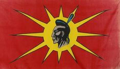Mohawk Nation My people