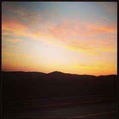 .@Kim LaRose   Day 5 landscape. #julyphotochallengefpoe  #sunset #sky