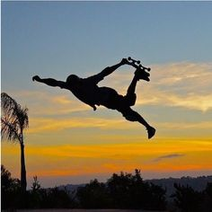 Amazing shot from @sparagram, @Bucky Lasek judo air at Lasekland #skatelife #PUMA #PUMAlife - @PUMA