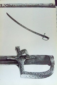polish hussar sabre a. Indian Sword, Second Empire, Arm Armor, Fencing, Blacksmithing, Metal Working, Renaissance, Blade, Weapons