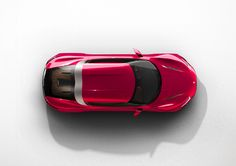 Bild 2 von 12 - NanoflowCell Quant F - crn. Car Posters, Poster Poster, Super Cars, Concept, Vehicles, Mousepad, Top, Rolling Stock, Vehicle
