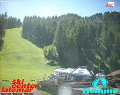Pampeago - Ski Center Latemar