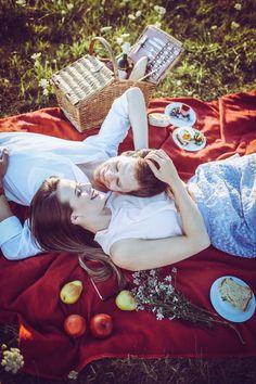 picnic | love | couple | chill