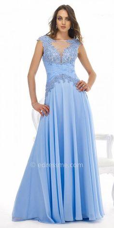 Cheri bloom prom dresses