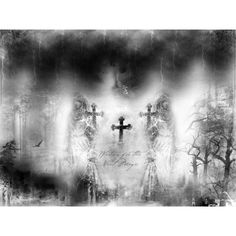 Dark Gothic Emo Wallpapers - free download | dark, gothic, emo, punk,... ❤ liked on Polyvore