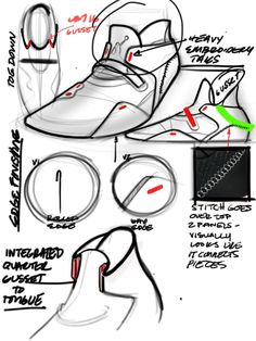 05718e0792164 The Air Jordan 33 Introduces the FastFit System and Flight Utility Design  Language - WearTesters