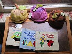 Handmade gifts for Children