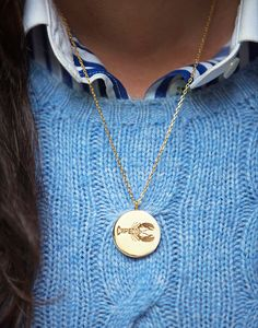 Classy Girls Wear Pearls: New England Charm Collection
