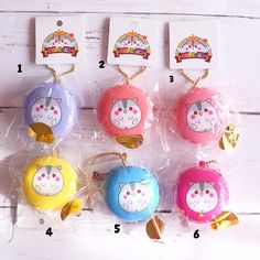 fat poli macaroon by popular boxes Silly Squishies, Plushies, Slime, Wonderland, Boxes, Fat, Popular, Birthday, Cloud