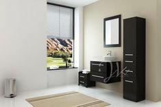 24 Inch Carina Single Bathroom Vanity