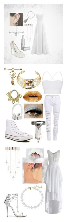 """""""West Coast Smoker"""" by the-wayward-huntress ❤ liked on Polyvore featuring Adele Marie, Otis Jaxon, Lipstick Queen, Badgley Mischka, Theory, Converse, New Look, Beats by Dr. Dre, Marchesa and Vanessa Mooney"""