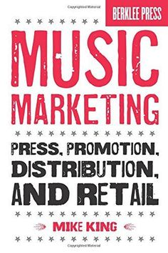 Infographics marketing music how brands affect bands music music marketing press promotion distribution and retail malvernweather Gallery