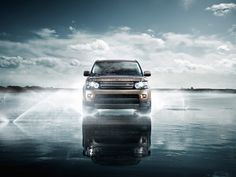 Range Rover Sport 3.0 SDV6 Diesel