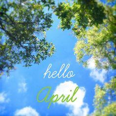 Olá Abril