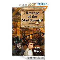 (By Award-Winning Author Lara Nance!)