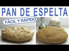 YouTube Pan Light, Pan Bread, Hamburger, Pasta, Recipes, Food, Youtube, Pyrex, Gourmet