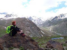 Süd Tirol Marteltal