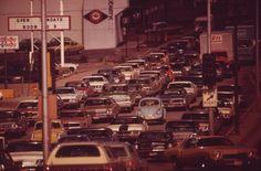 Omaha, Nebraska, 1973