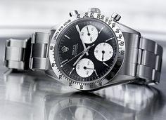 387de092c91398 Rolex Cosmograph Daytona - A Chronograph Born To Race Rolex Cosmograph  Daytona, Rolex Daytona,