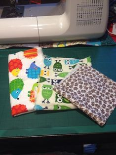 Making a Microwave Heat Bag : 8 Steps (with Pictures) - Instructables Diy Heating Pad, Heating Pads, Microwave Heat Bag, Easy Crafts, Diy And Crafts, Sewing Projects, Projects To Try, Holiday Crochet, Diy Beauty