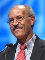 The Rev. William G. Sinkford served as president of the UUA from 2001 to 2009