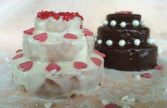 kleine Gaumenfreude Leckerbissen Cheesecake, Pudding, Desserts, Food, Goodies, Joy, Schokolade, Tailgate Desserts, Deserts