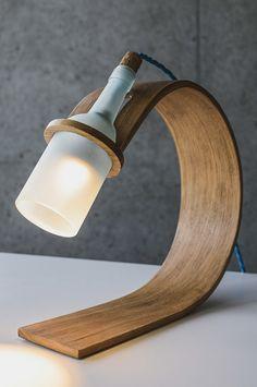 Lamp by Max Ashford LLGD.NET