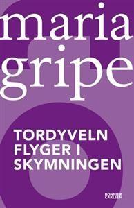 http://www.adlibris.com/se/product.aspx?isbn=9148000485 | Titel: Tordyveln flyger i skymningen - Författare: Maria Gripe - ISBN: 9148000485 - Pris: 183 kr