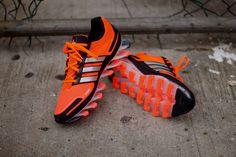 Adidas Springblade - Infrared