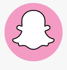 Instagram Logo, Pink Instagram, Snapchat Icon, Snapchat Logo, Youtube Logo, Youtube Youtube, Logo Application, Whatsapp Logo, Cute App