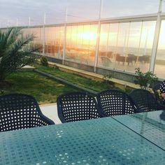 #azerbaijan #baku #beach #sunset #style #art #pinterest #picture