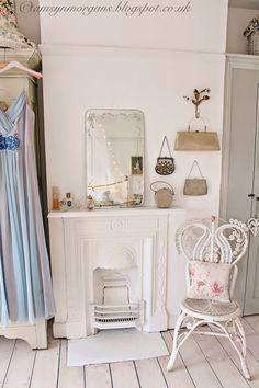 The Villa on Mount Pleasant: Bedroom Reveal Part 1