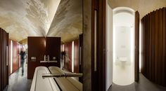 Forte Santa Catarin by RVdM Arquitecto, Figueira da Foz – Portugal » Retail Design Blog
