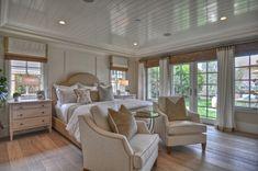 1512 Dolphin Terrace - traditional - bedroom - los angeles - Spinnaker Development