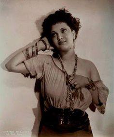 Nina Mae McKinney (1912 – 1967)