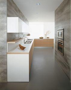 Luxe Varenna Alea Keuken Met Natuurlijke Materialen. Het Meest Opvallende  Van Deze Varenna Alea Keuken