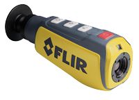 FLIR MS-Series     The new FLIR MS-Series thermal imaging camera gives every boater the power to see clearly in total darkness. It can be used for many  maritime applications. Whether you are anchored in port or sailing in the open sea, you will be able to see in total darkness.