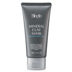Bioglo Mineral Clay Mask