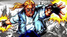 Os videogames sempre foram importantes marcos de épocas. Relembre alguns jogos que nos levam de volta ao espírito dos anos 90.